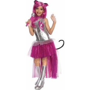 Other - Monster High Catty Noir Dress Cosplay Costume